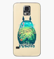 He is my Neighbor Case/Skin for Samsung Galaxy