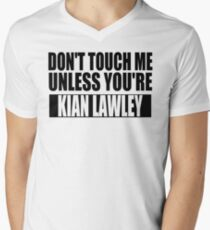 don't touch - KL T-Shirt