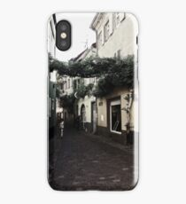 point of wiew of freiburg iPhone Case/Skin