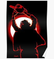 Leatherface's Rampage Poster