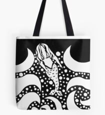La Sirenita (The Little Mermaid) Tote Bag