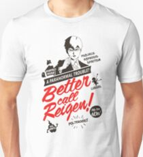 Better Call Reigen Unisex T-Shirt