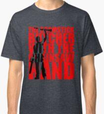 Ash Vs Classic T-Shirt