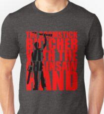 Ash Vs Unisex T-Shirt