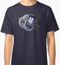 Time Flight Classic T-Shirt