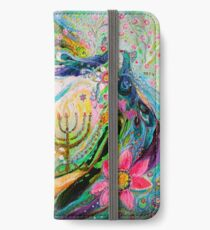 Longing for Chagall iPhone Wallet/Case/Skin