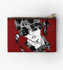 Cupid painted blind- blood version Studio Pouch
