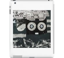 Home Mod iPad Case/Skin