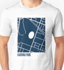 Kardinia Park T-Shirt