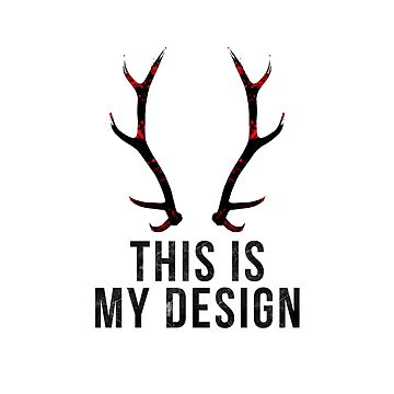 This is my Design. by thisislumos
