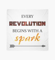 The Hunger Games - Spark Scarf