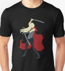 Minimalist - Celaena Sardothien Unisex T-Shirt