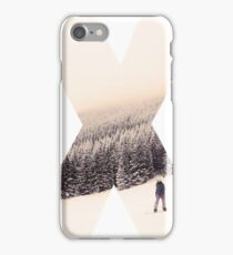 Road Trippin' --- Snowboarding iPhone Case/Skin
