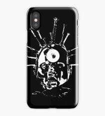 Mono Voodoo iPhone Case/Skin