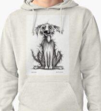 Bad dog Pullover Hoodie