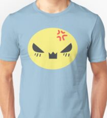 Angry Candy Unisex T-Shirt