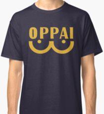 OPPAI - One Punch Man Classic T-Shirt