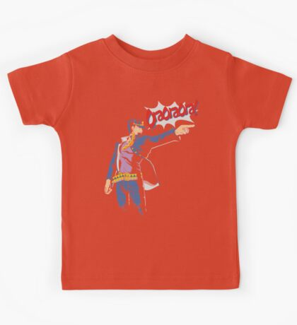 STARDUST ATTONEY Kids Clothes