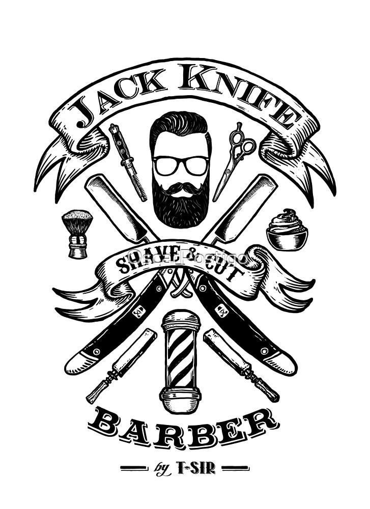 «Jack Knife» de OscarPostigo