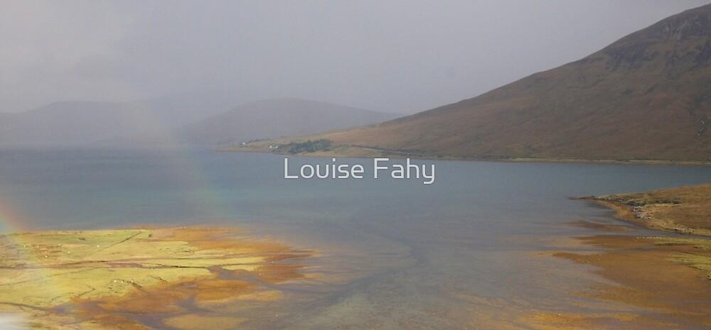 Isle of Skye by Louise Fahy