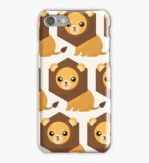 Little Leo iPhone Case/Skin