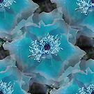 Blueish by Judi FitzPatrick