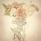 A Posy of Flowers by OpalFire