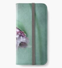 Frilly Petticoat iPhone Wallet/Case/Skin