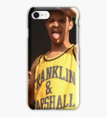 Rizzle kicks iPhone Case/Skin