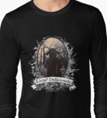 Livin' Deliciously Long Sleeve T-Shirt