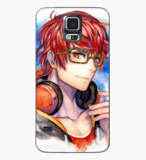 Mystic Messenger Gouache Painting Case/Skin for Samsung Galaxy