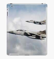The F3 Tornado iPad Case/Skin