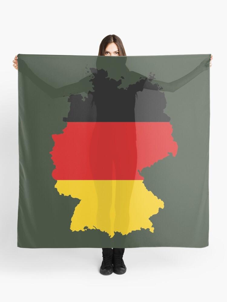 Germany Flag Map | Scarf on albania flag map, australia flag map, ukraine flag map, italy flag map, kuwait flag map, american flag map, india flag map, canada flag map, finland flag map, sweden flag map, mexico flag map, france flag map, portugal flag map, russia flag map, south korea flag map, china flag map, netherlands flag map, hawaii flag map, ireland flag map, german flag states map,
