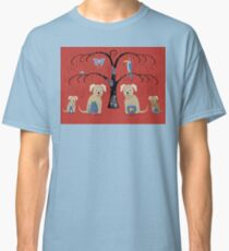 GET-TOGETHER Classic T-Shirt