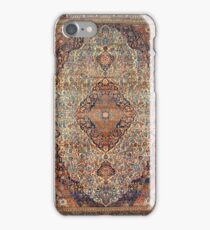 HIPSTER VINTAGE PERSIAN RUG iPhone Case/Skin