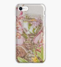 Pink Cheers iPhone Case/Skin
