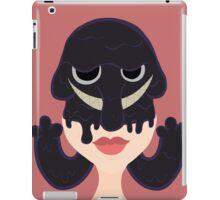 The Monster Inside iPad Case/Skin