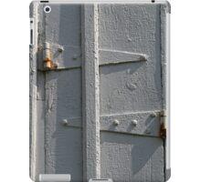 Barn Door Hinges iPad Case/Skin
