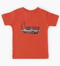 '70 Camaro Kids Clothes