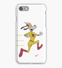 Reverse Goofy iPhone Case/Skin