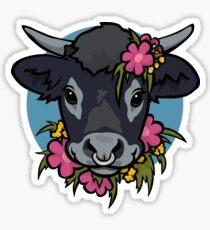Ferdinand the Bull Sticker