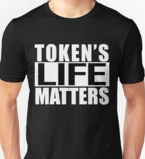 Tokens Life Matters T-Shirt