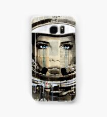 new frontier  Samsung Galaxy Case/Skin