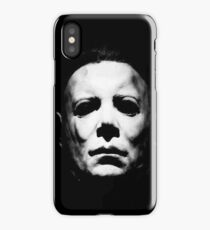 Michael Myers iPhone Case/Skin