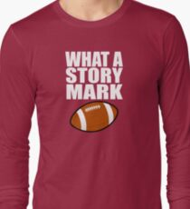 The Room - What a Story T-Shirt