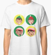 Elves Classic T-Shirt