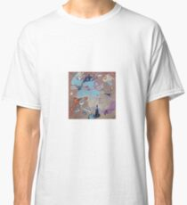 Let Your Body Do The Thinking by 'Donna Williams' Classic T-Shirt