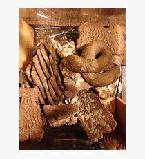 Cookie Jar Photographic Print