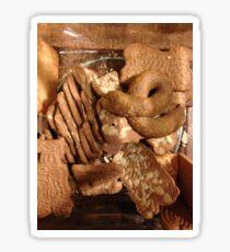 Cookie Jar Sticker