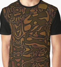 Southwestern Camouflage iPhone / Samsung Galaxy Case Graphic T-Shirt